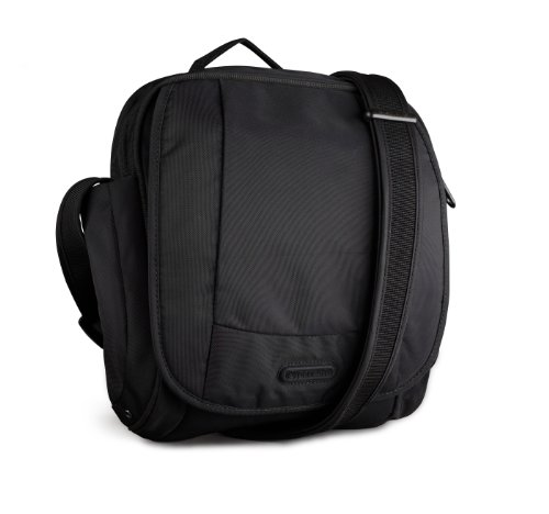 Pacsafe Metrosafe 250 G11 Anti-Theft Shoulder Bag