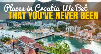Places in Croatia You Have Never Been - Croatia Travel Blog