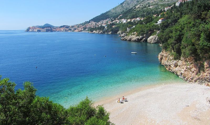 Sveti Jakov Dubrovnik Beaches
