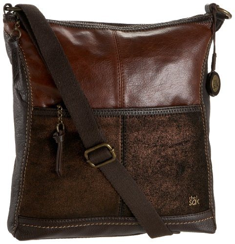 The Sak Iris Crossbody Purse