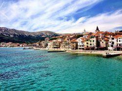 Things to do in Croatia_Best Islands Island of Rab_Croatia Travel Blog