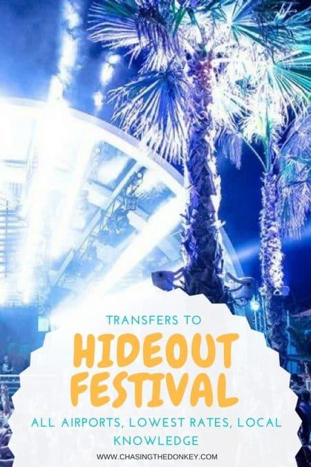 Things to do in Croatia_Hideout Festival Transfers_Croatia Travel Blog_PIN