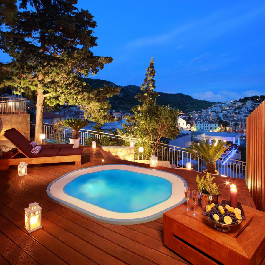 Things to do in Croatia_Unique Luxury Accomodation Adriana Hvar_Croatia Travel Blog