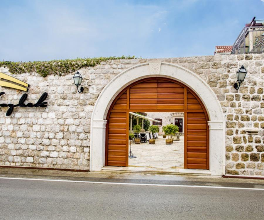 Croatian Unique Hotels: Luxury Hotels in Croatia - Things to do in Croatia_Unique Luxury Accomodation Kazbek_Croatia Travel Blog