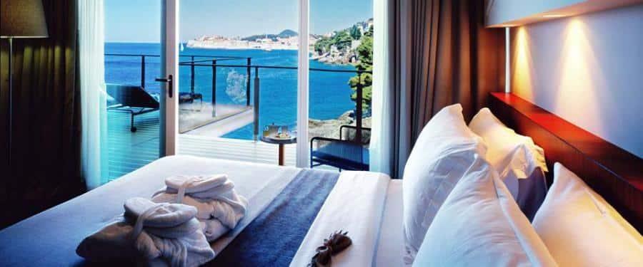 Croatian Unique Hotels: Luxury Hotels in Croatia_Things to do in Croatia_Unique Luxury Accomodation Villa Dubrovnik_Croatia Travel Blog