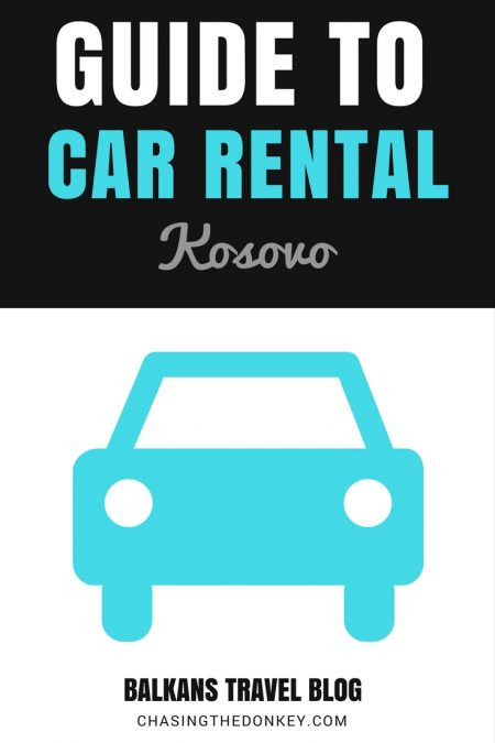 Things to do in the Balkans_Car Rental Kosovo_PIN