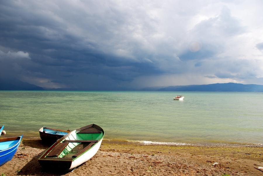 Things to do in the Balkans_Lake Ohrid_Balkans Travel Blog