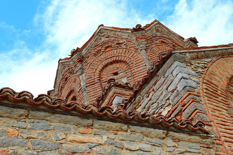 Things to do in the Balkans_Ohrid Churches_Balkans Travel Blog