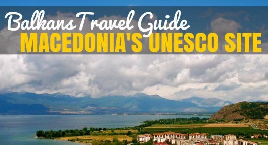 Macedonia Travel Blog: Things to do in Ohrid Macedonia