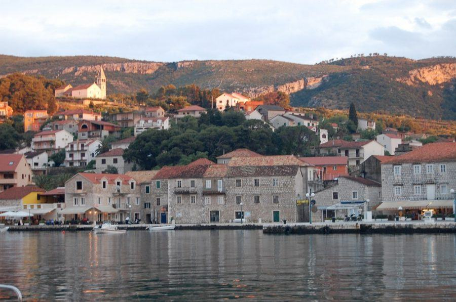 Tiny Croatia Villages and Towns - Jelsa Croatia Travel Blog