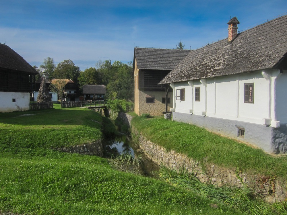 Tiny Croatia Villages and Towns - Kumrovec, Croatia Travel Blog