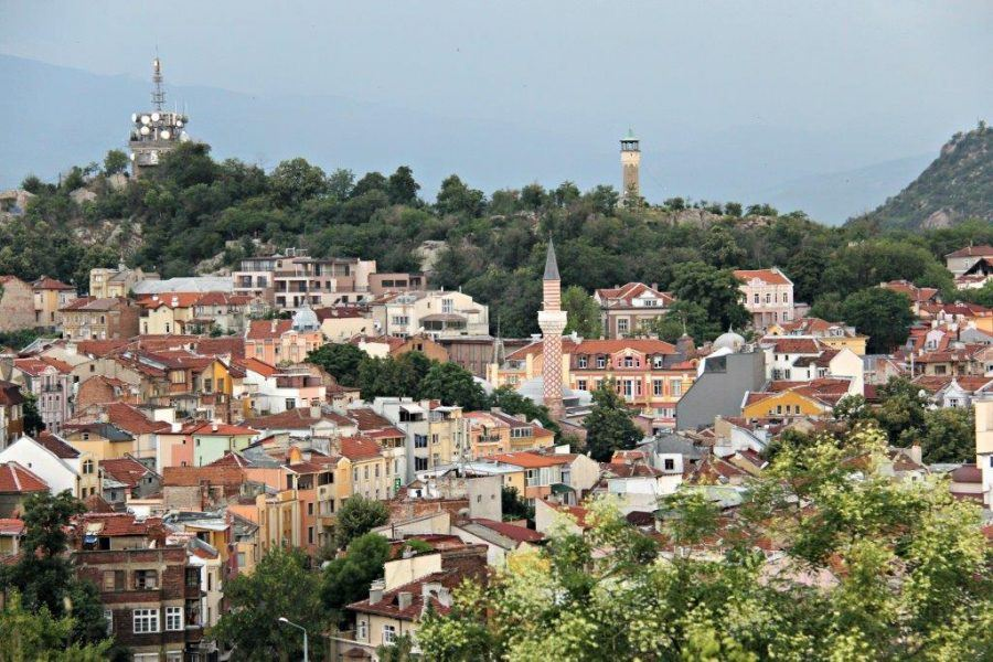 Visit Plovdiv Bulgaria - Balkan Travel Guide