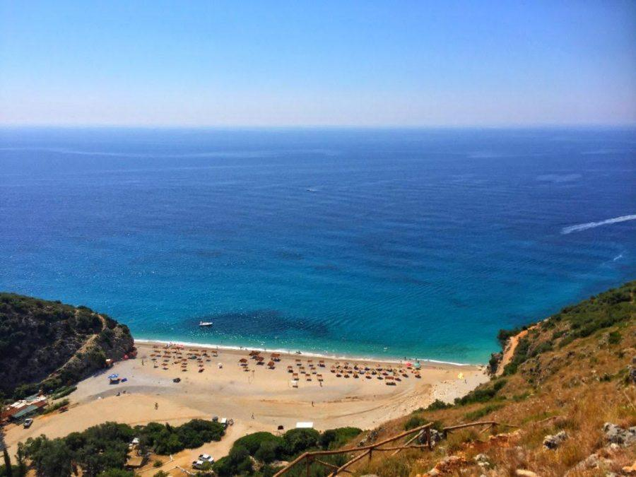 Balkans Travel Itinerary: Albanian Riviera