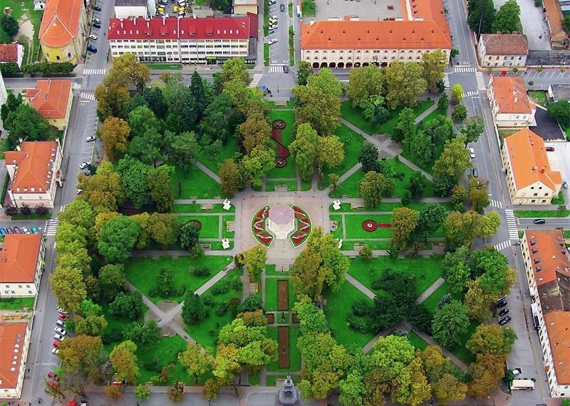 Best Places to Visit in Croatia - Bjelova - Croatia Travel Blog