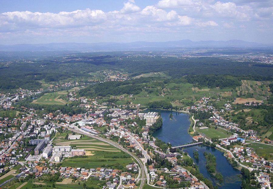 Best Places to Visit in Croatia_Duga_Resa - Croatia Travel Blog
