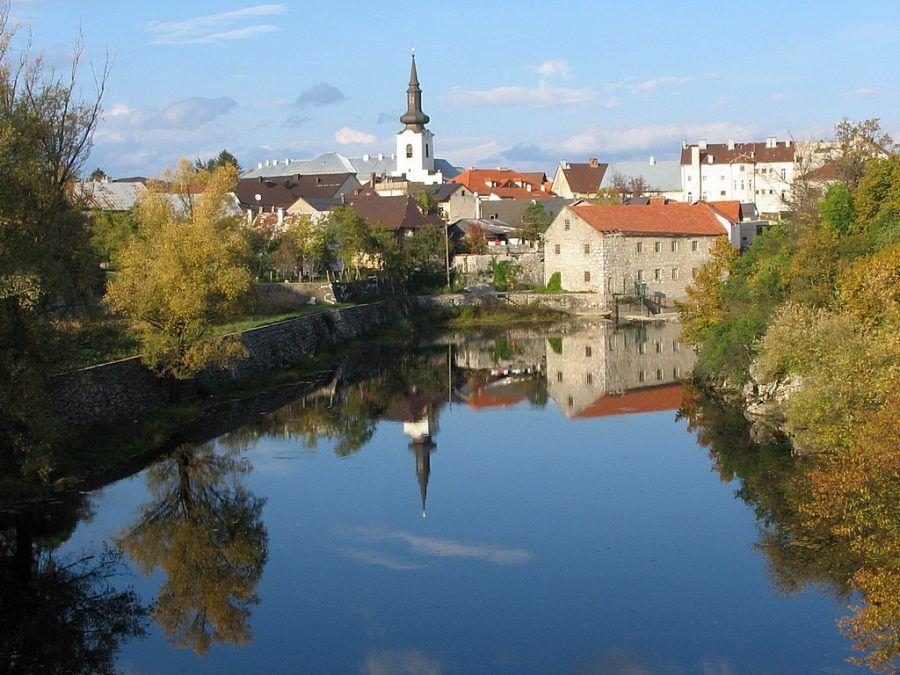 Best Places to Visit in Croatia - Gospic - Croatia Travel Blog