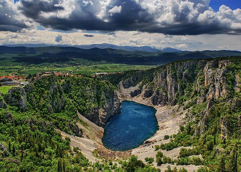 Best Places to Visit in Croatia_Imotski