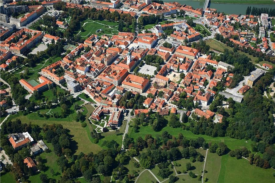 Best Places to Visit_Karlovac - Croatia Travel Blog
