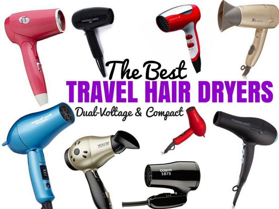 Best Travel Hair Dryer Best Blow Dryer Reviews - Travel BLog