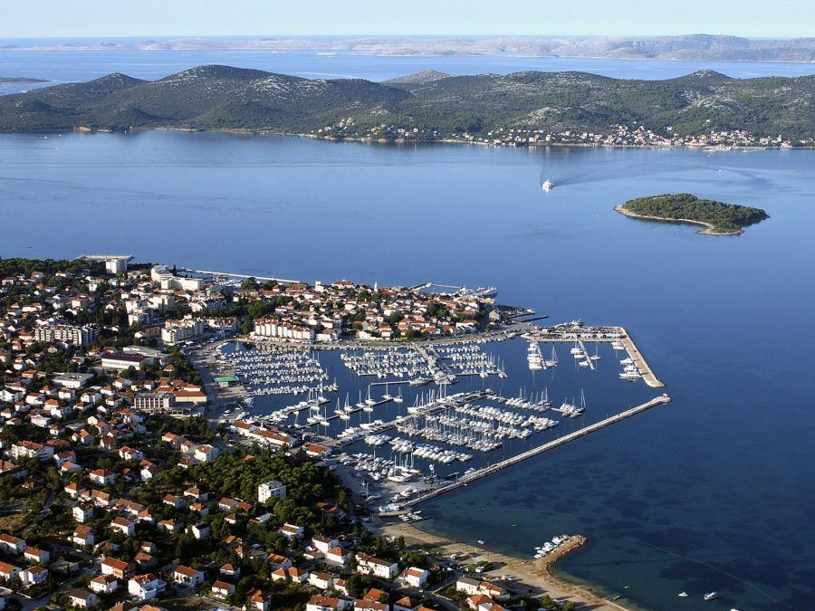 Best Places to Visit in Croatia: Biograd na Moru - Croatia Travel Blog