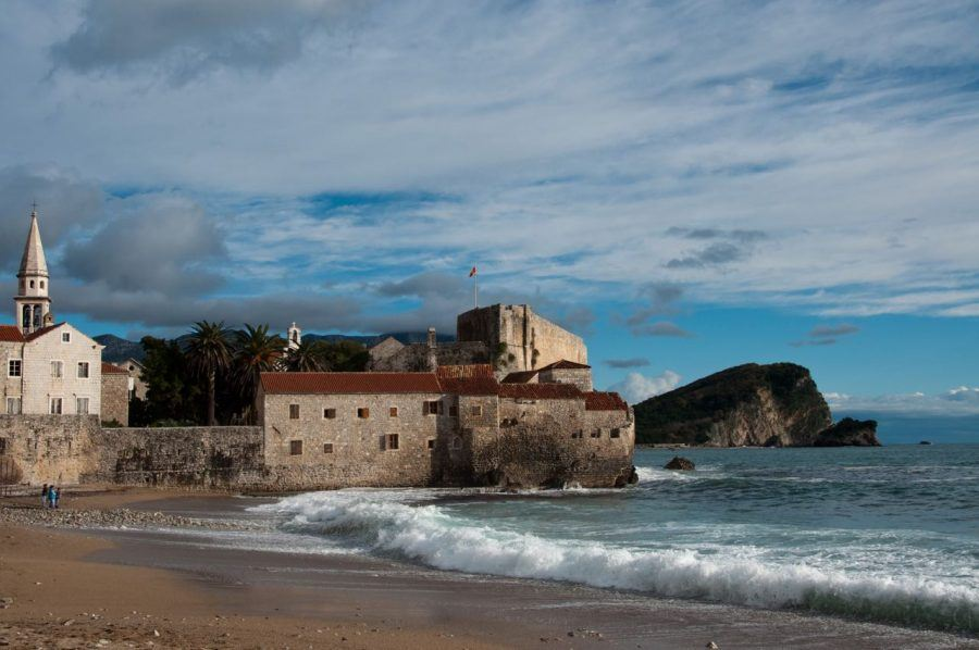 Balkans Travel Itinerary: Budva