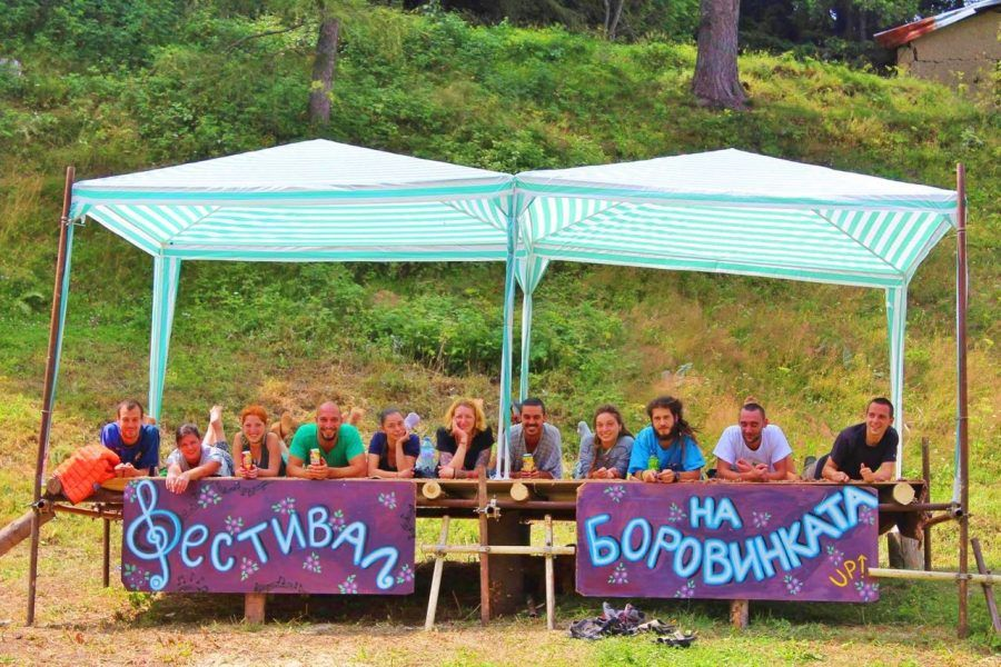 Bulgarian Festivals You Need To See_Blueberry - Travel Blog