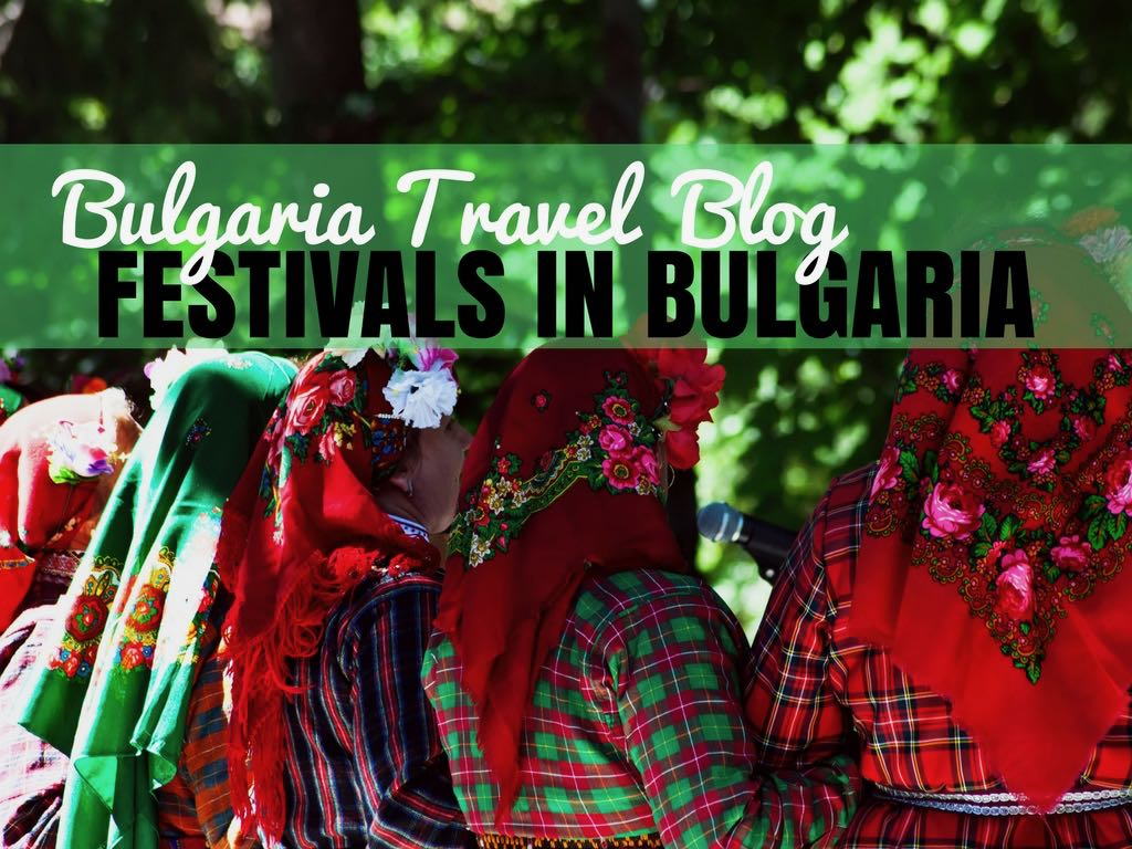 Bulgarian Festivals in Bulgaria - Chasing the Donkey