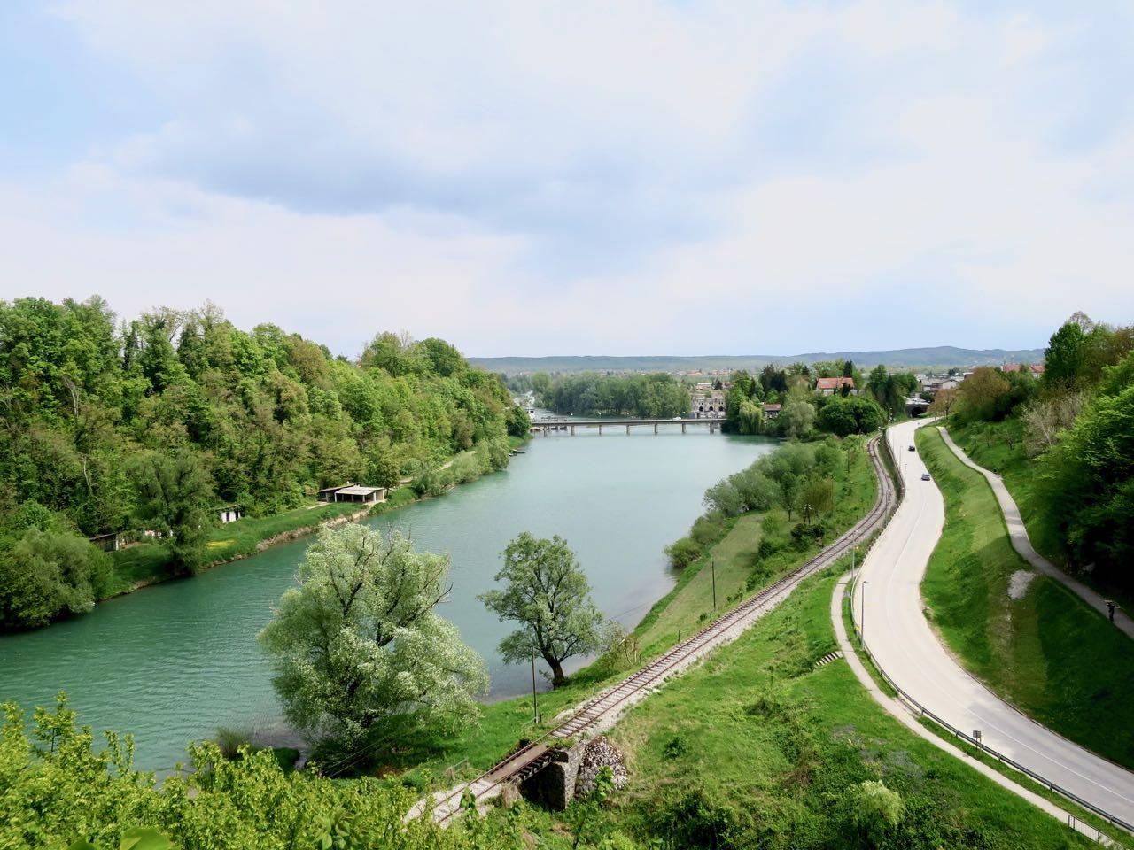 Where To Go In Croatia - Ozalj