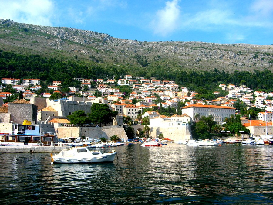 Dubrovnik to Mostar Day Trip_Dubrovnik Port - Croatia Travel Blog