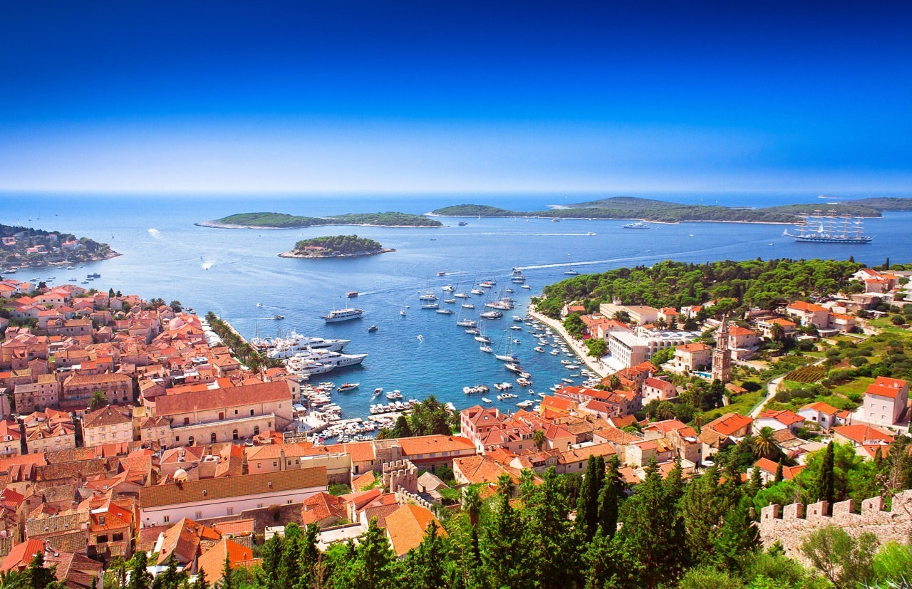 Tips for Travel to Croatia: Hvar Island