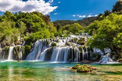 KRKA - Day Trip From Split