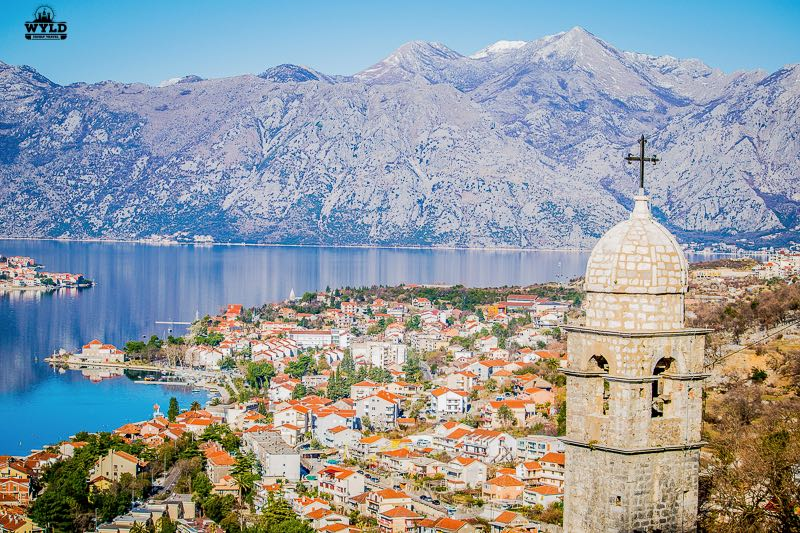 Balkans Travel Itinerary: Kotor