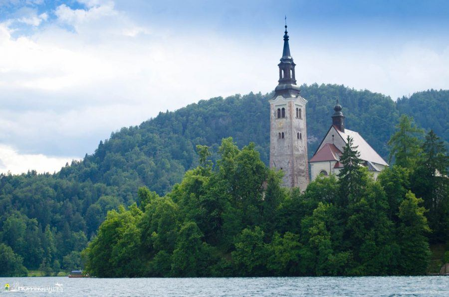 Balkans Travel Itinerary: Lake Bled