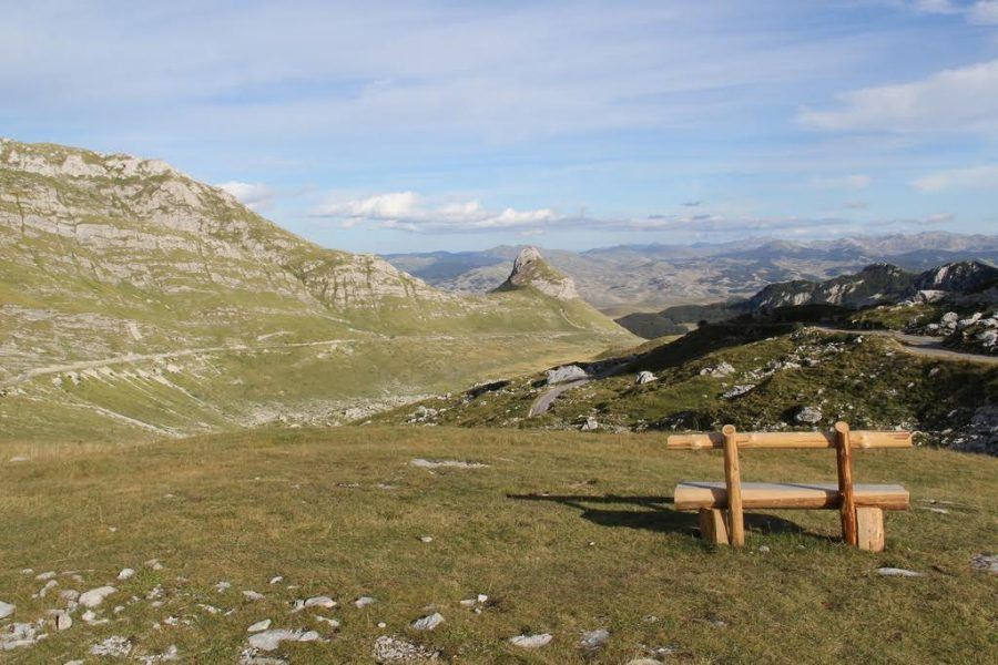 Montenegro Dumitor National Park - Travel Blog
