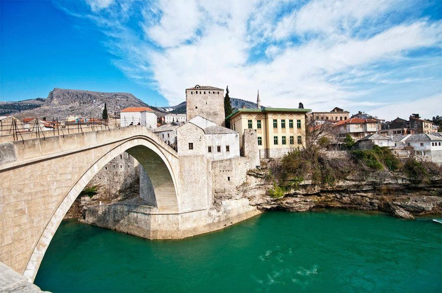 Balkans Travel Itinerary: Mostar