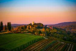 Oprtalj Istria