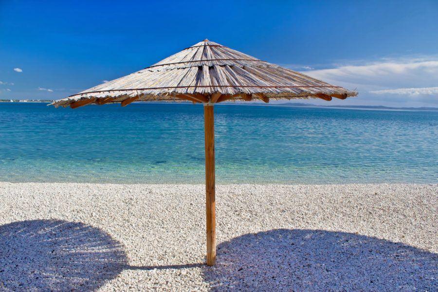 Pag Island - Sail Croatia