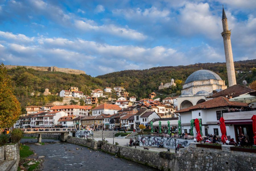 Balkans Travel Itinerary: Prizren