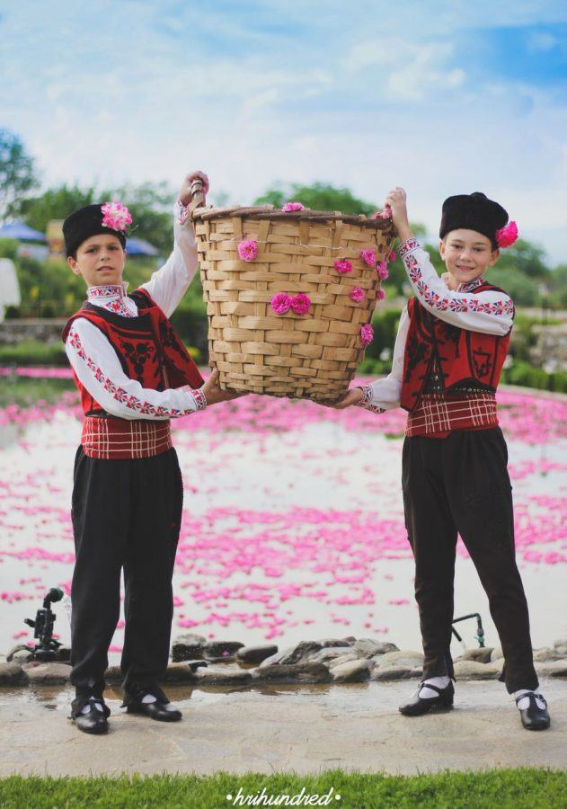Rose Festival_Bulgarian Festivals - Travel Blog