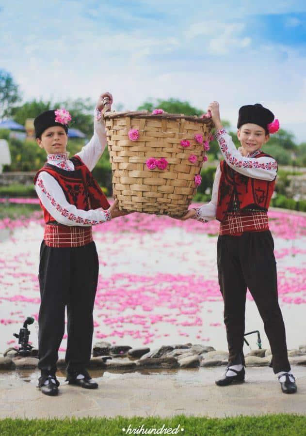 Rose Festival_Bulgarian Festivals - Travel Blog
