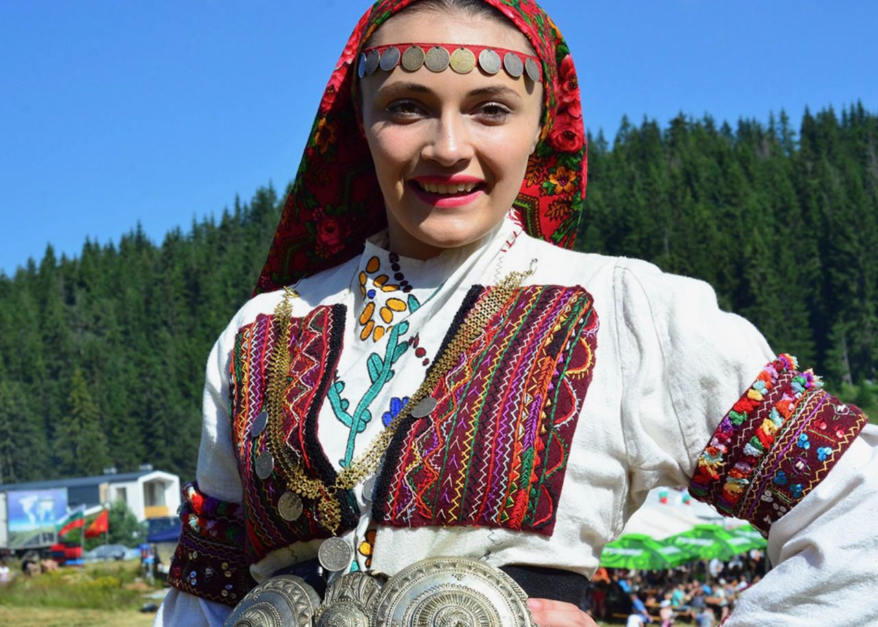 Top 12 Bulgarian Festivals You Need To Check Out