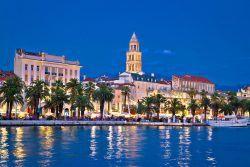 How to Get from Split to Zadar Croatia