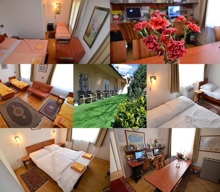 Slovenia Travel Blog_Where to Stay in Ljubljana_Penzion Pod