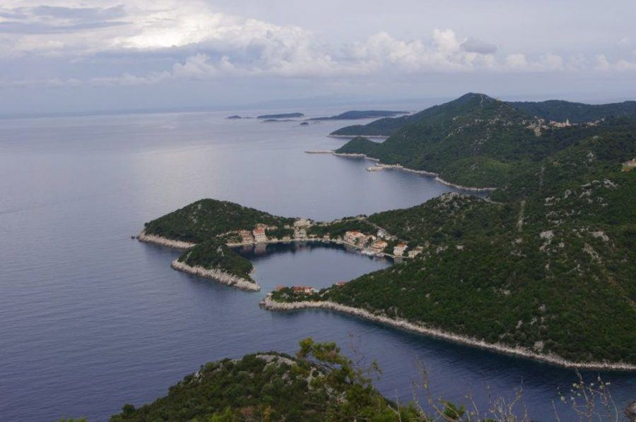 Small Croatian Islands - Croatia Travel Blog