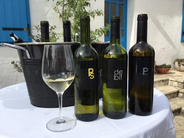 Spring at Bibich Winery_Tasting_Croatia Travel Blog