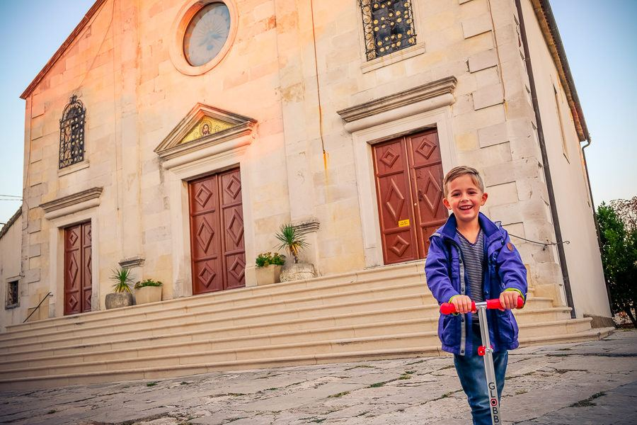 Things To Do In Oprtalj Istria Church