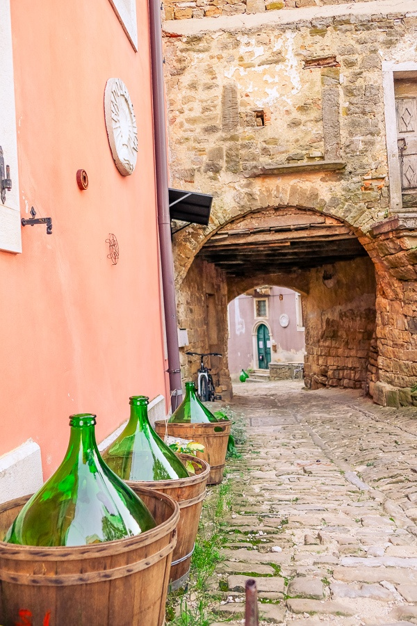 Things To Do In Oprtalj Istria 6