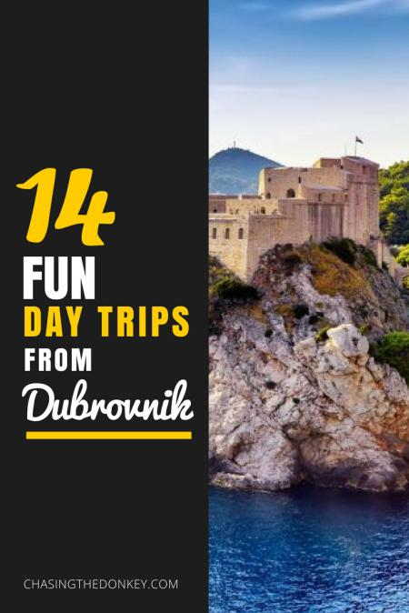 Things to do in Croatia_14 Daytrips from Dubrovnik_Croatia Travel Blog_PIN