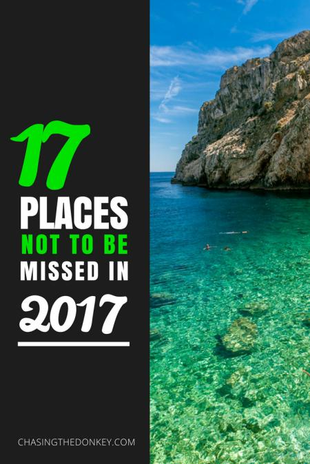 Things to do in Croatia_17 Places not to be Missed in 2017_Croatia Travel Blog_PIN
