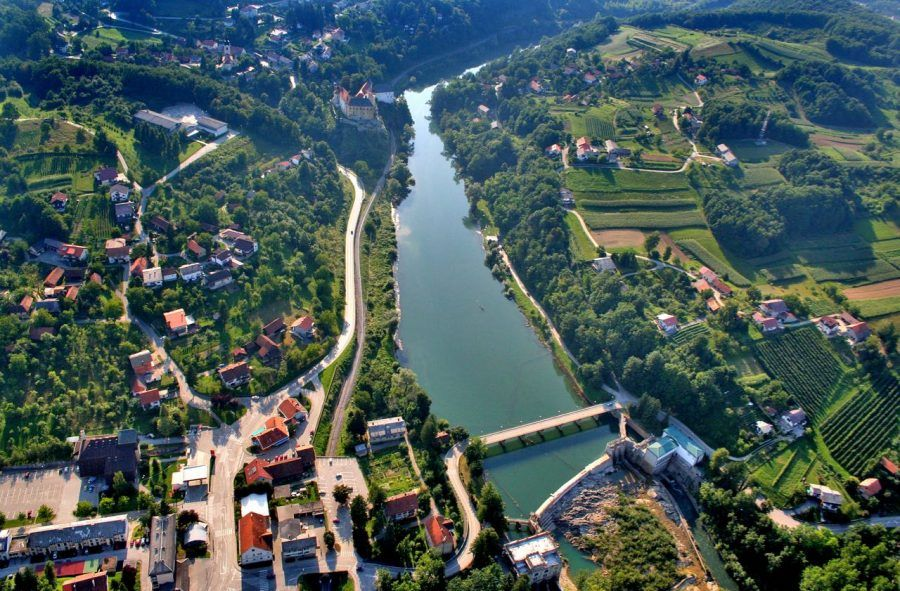 Things to do in Ozalj - Day Trip From Zagreb - From Above